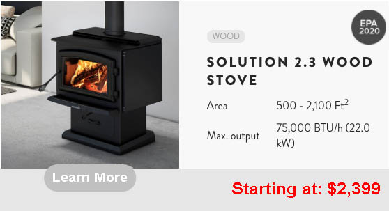 solution 2.3 stove learn more
